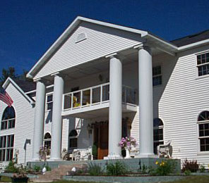Linna's Lodging Bed and Breakfast